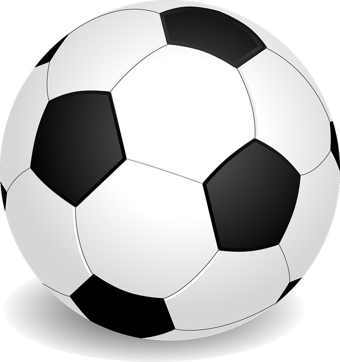Football clipart top. Summer sports programs the