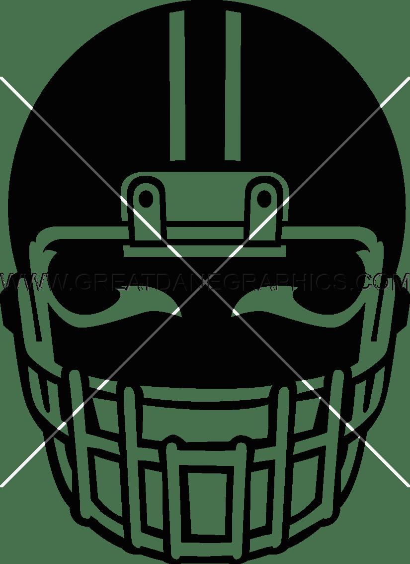 Football clipart tshirt. Helmet with eyes production