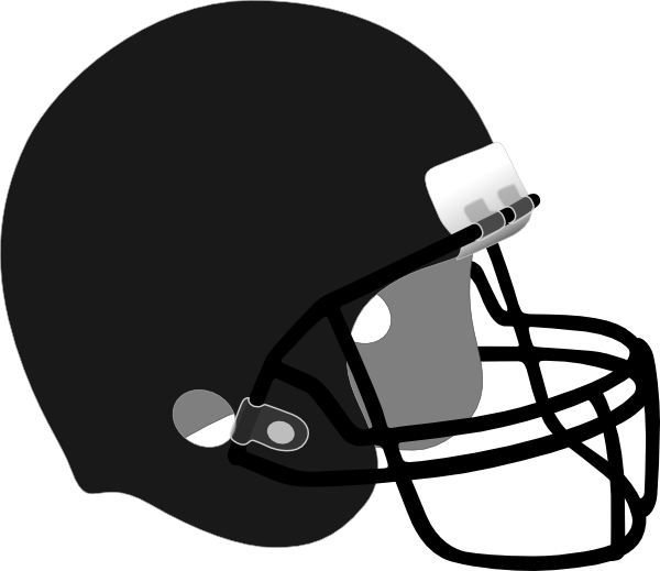 Clip art at clker. Football helmet png