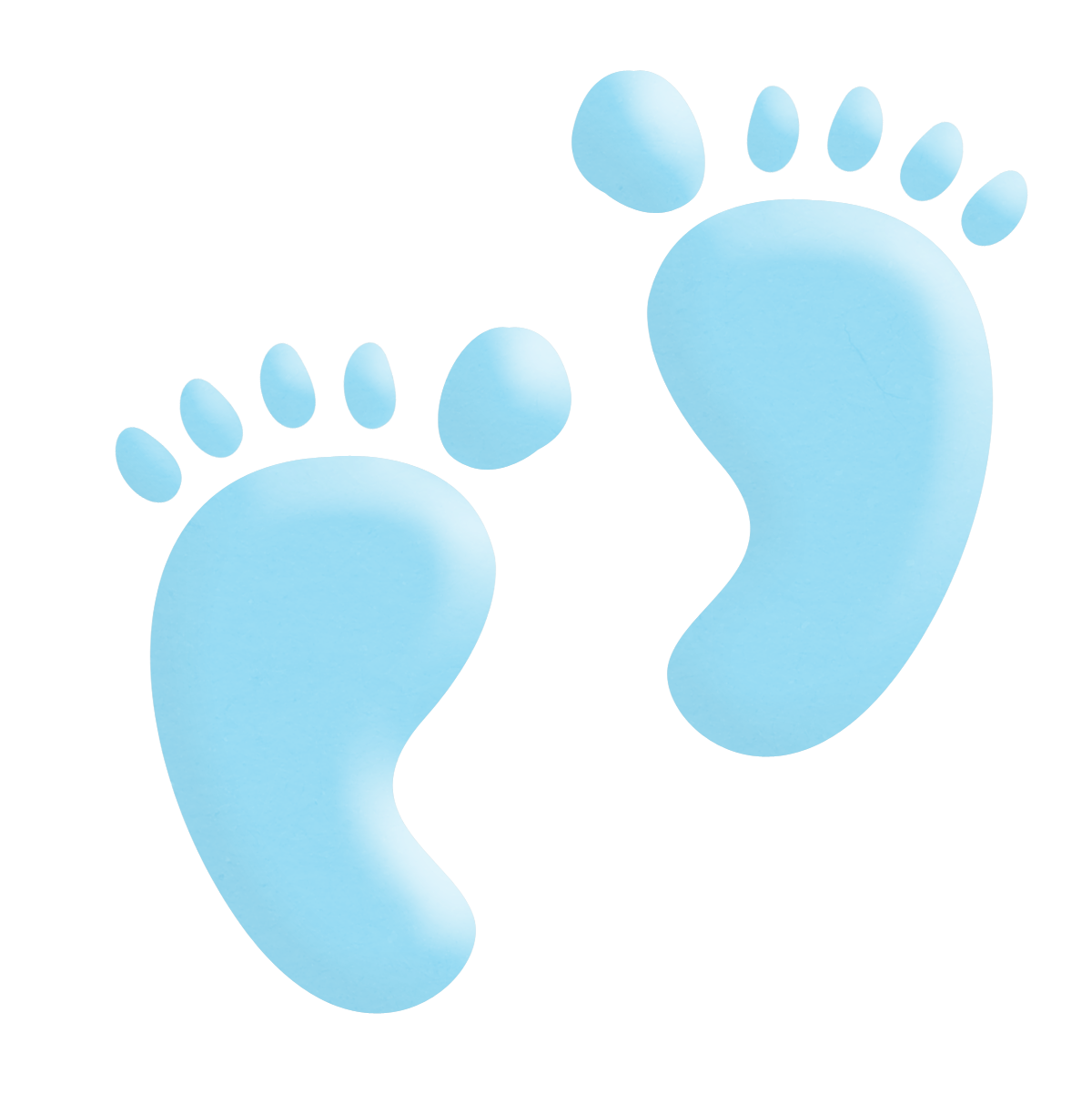 Footprints clipart baby shower. Pin by kyllike on