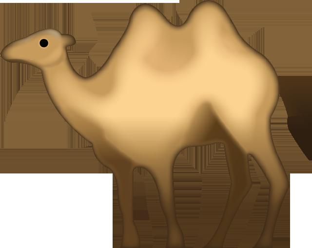 Products emoji island dark. Footprint clipart camel