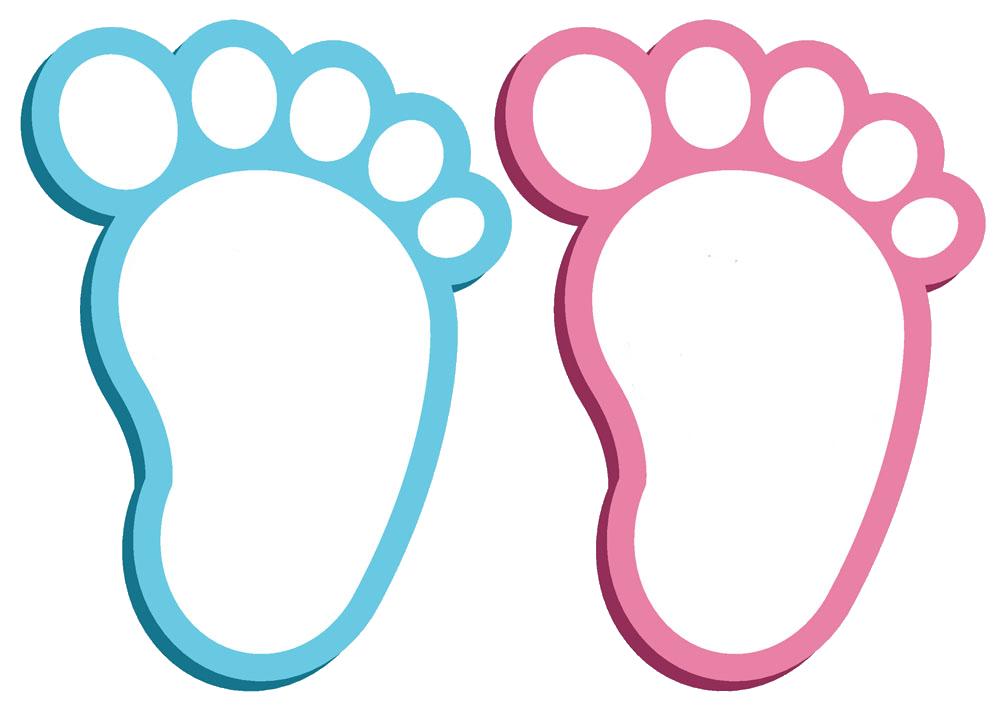 Footprints clipart harry potter. Baby footprint at getdrawings
