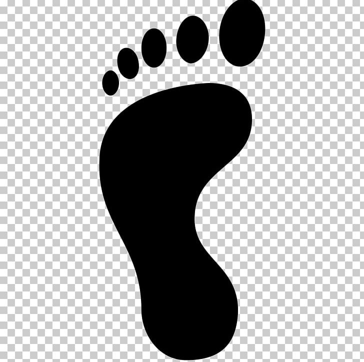 Footprint clipart icon. Computer icons png barefoot