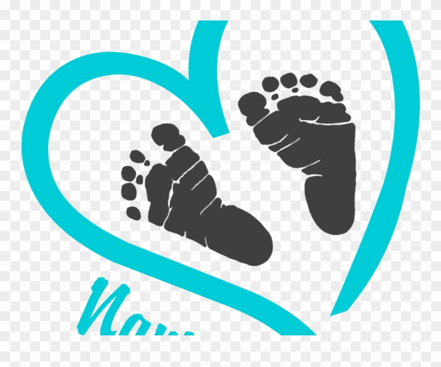 Free baby winsome ideas. Footprints clipart infant