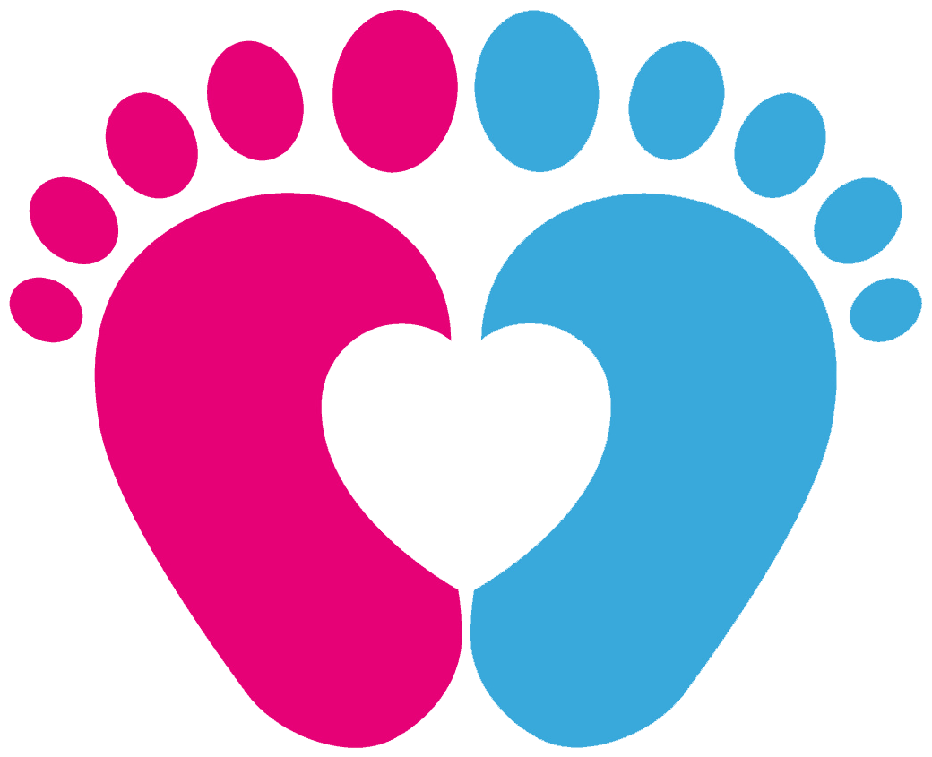 Clip art baby footprints. Infant clipart footprint