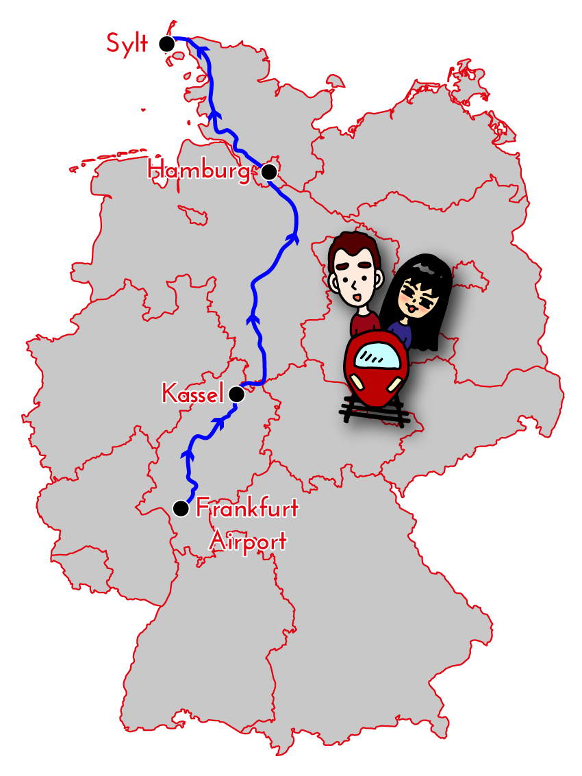 Footprint clipart journey. Our footprints in europe