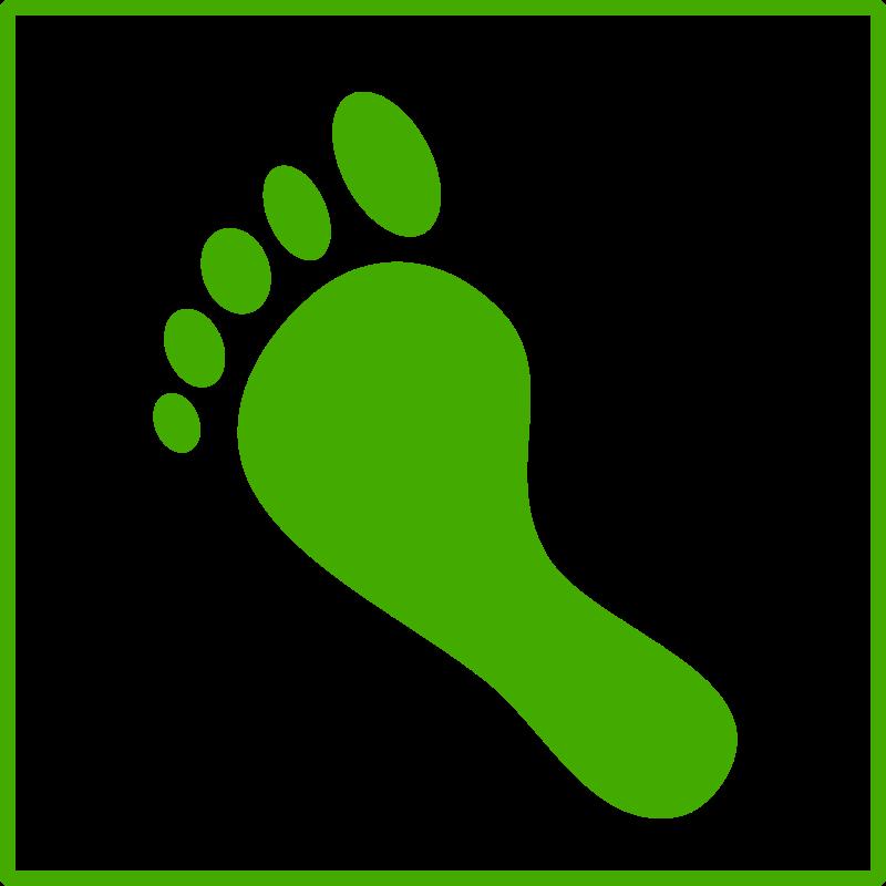 Footprint clipart leprechaun. Cliparts co bosky clip
