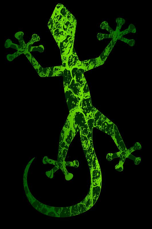 Free psd files vectors. Gecko clipart transparent background