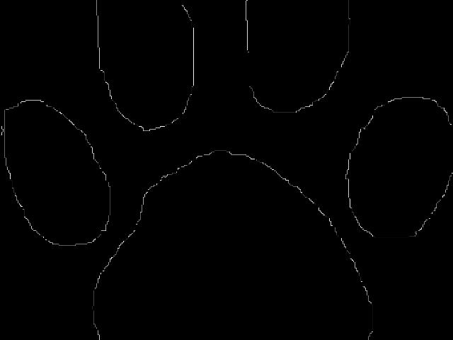 Bigfoot free download clip. Footprint clipart sasquatch