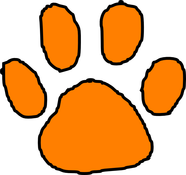 collection of tiger. Friendly clipart panther