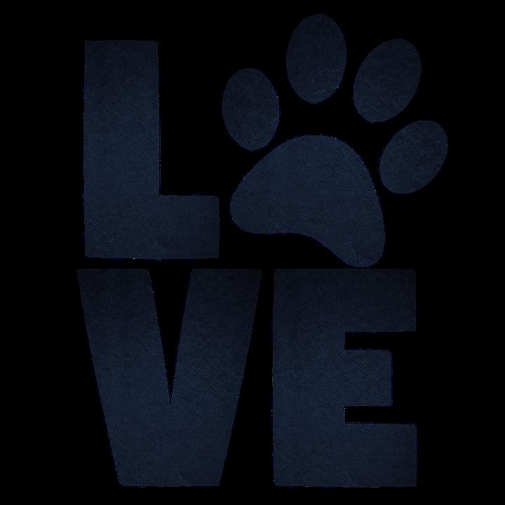 Pawprint clipart jaguar. Dog foot prints logo