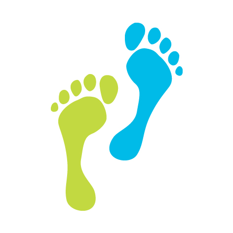 Footsteps clipart one step at time. Free foot steps download