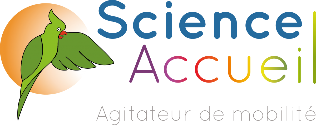 Sciences accueil ip partnership. Footsteps clipart pathway