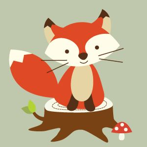 Fox clipart forest. Google image result for