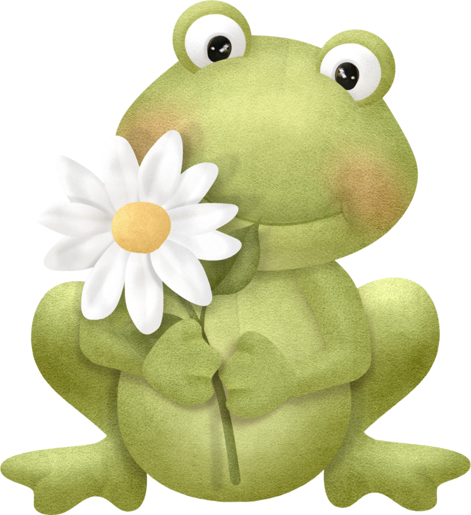 Ch b on nw. Frogs clipart body