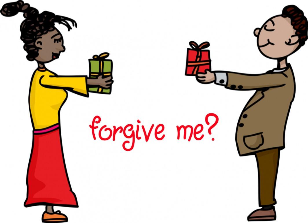 Forgive me clip art. Forgiveness clipart