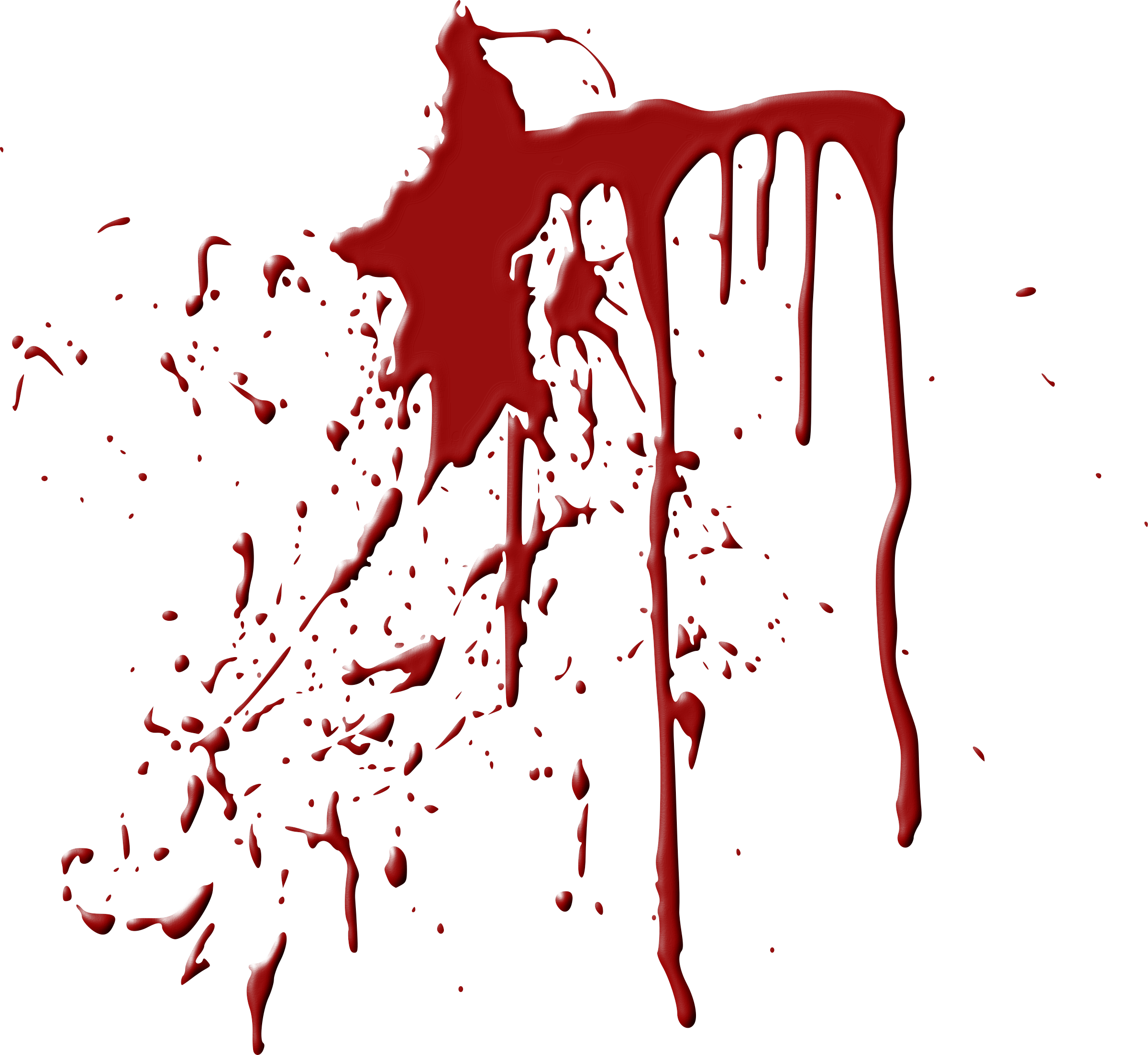 Blood spill png. Are you covered by