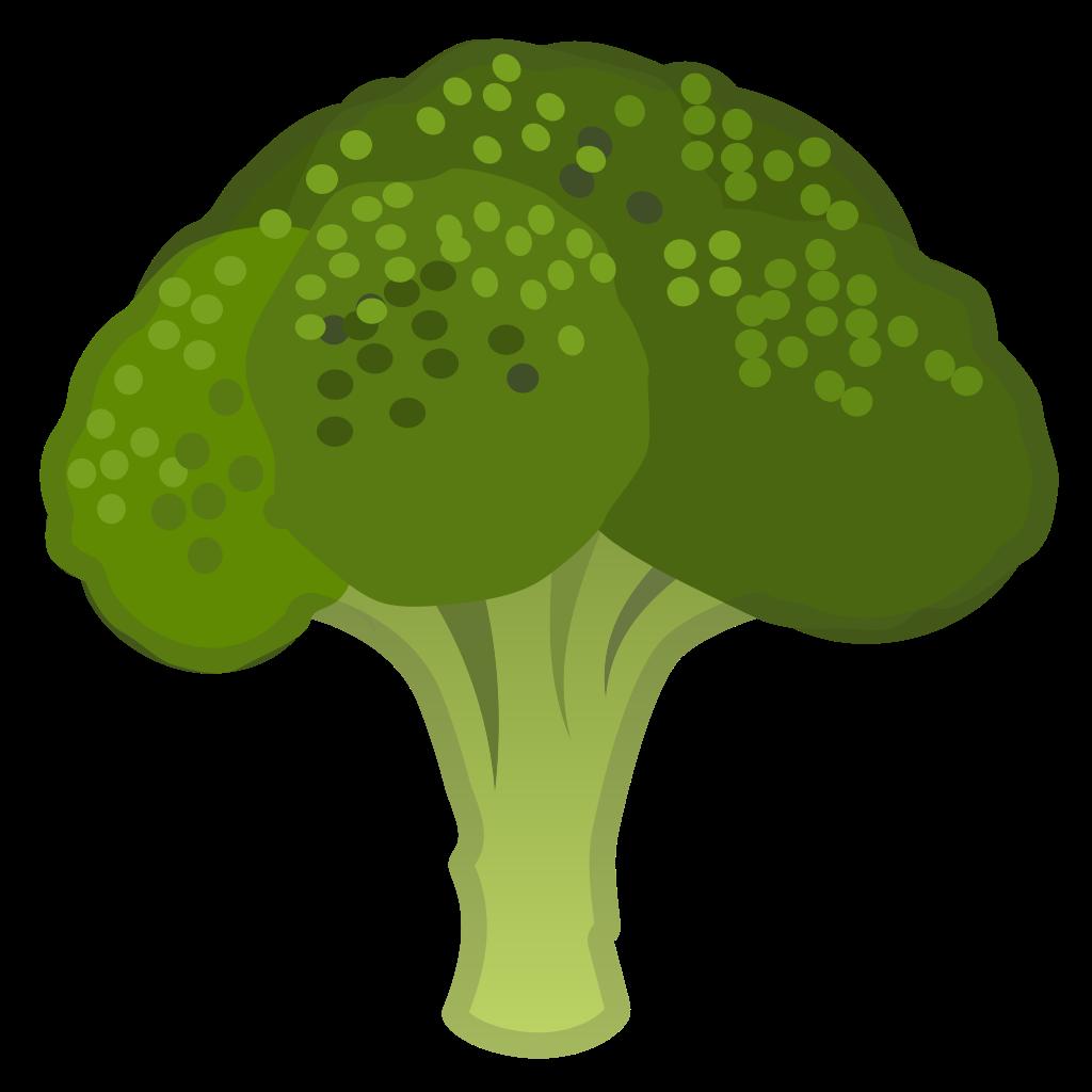 Fork broccoli