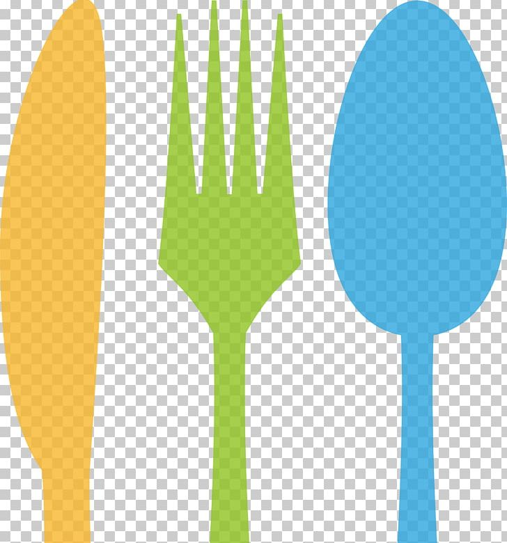Fork clipart colored. Knife spoon tableware png