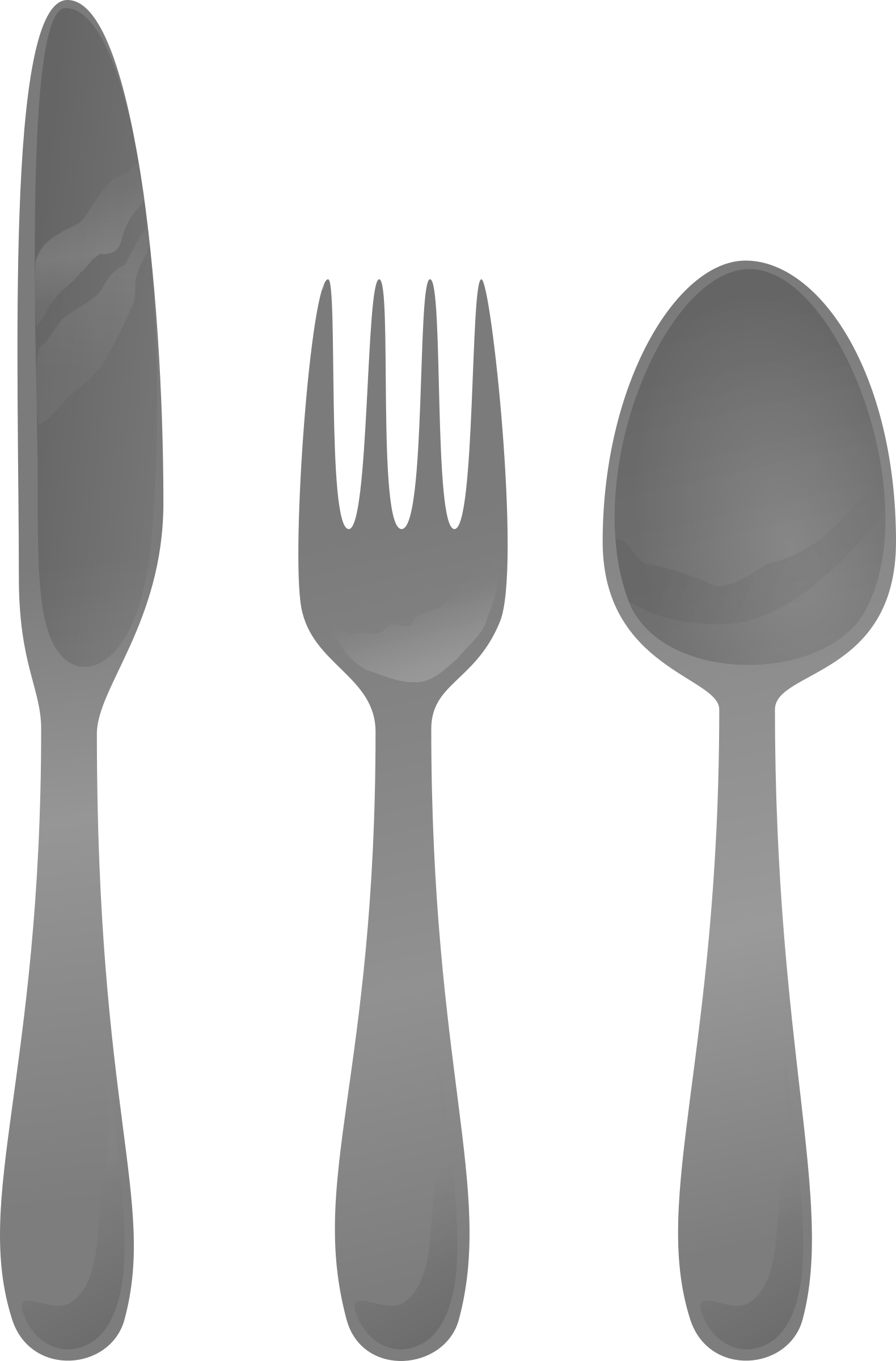 Cutlery. Knife clipart utensil