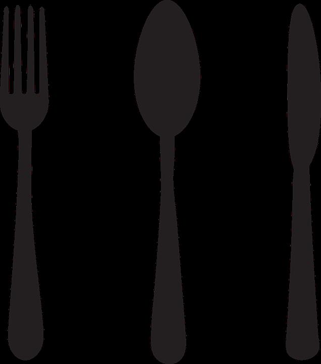 Fork sendok
