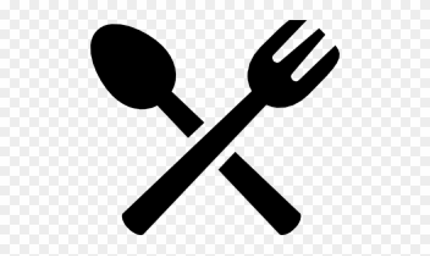 Fork clipart spoon fork logo. And pinclipart