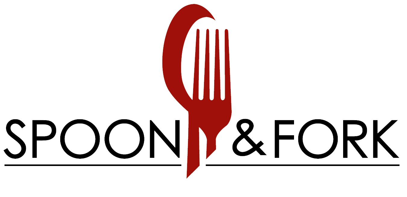 Fork clipart spoon fork logo. And panda free images