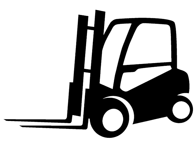 Bs forklifts detailed search. Forklift clipart