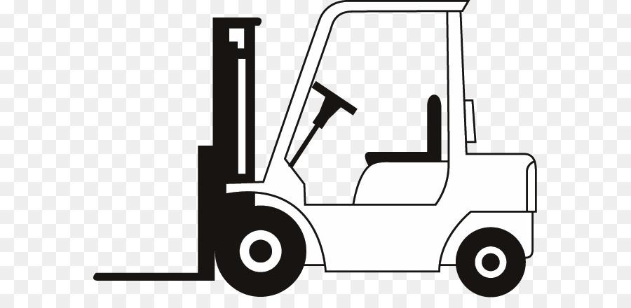 Forklift clipart. Loader clip art others