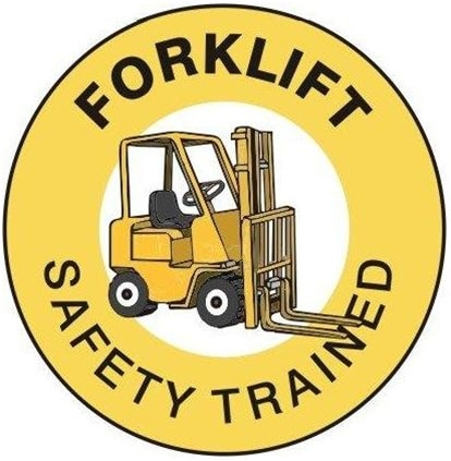 Forklift clipart forklift driver. Safety spotlight the keys