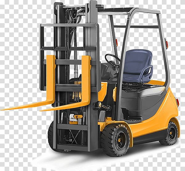 Operator training safety heavy. Forklift clipart small warehouse