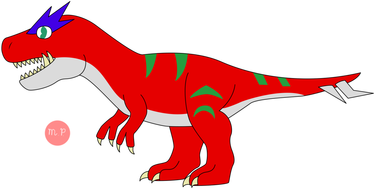 Trex clipart fossil. Fighters frontier nibblesaurus by