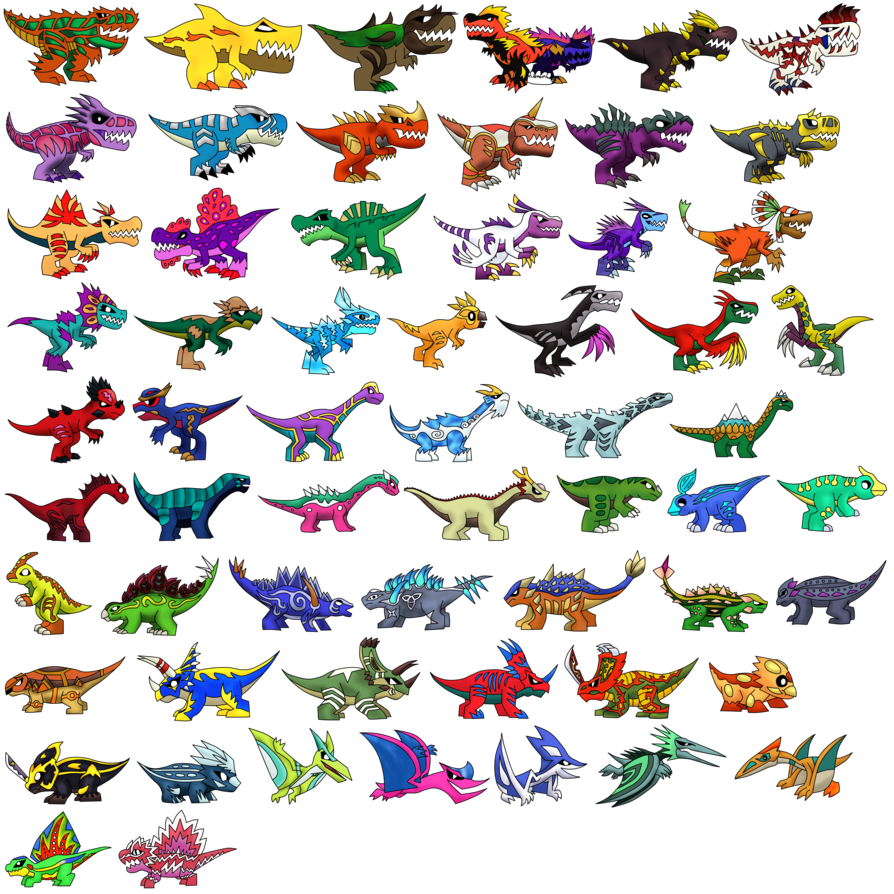 Fossil clipart leaf. Fighters frontier all vivosaurs