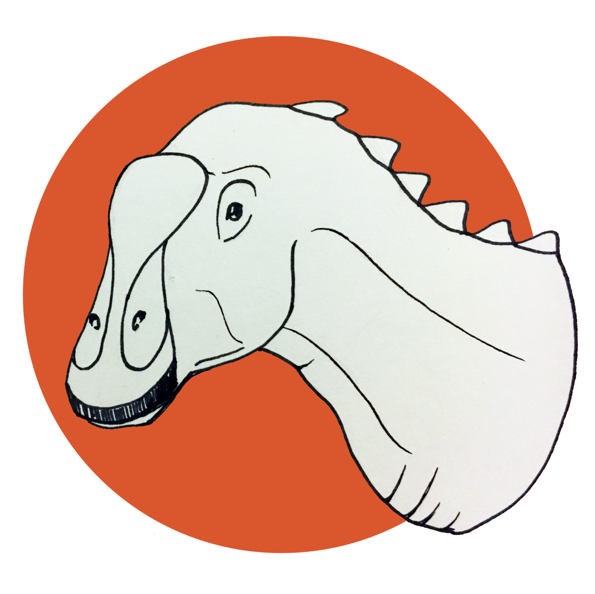 Fossil clipart preserved. Meet the dinosaurs of