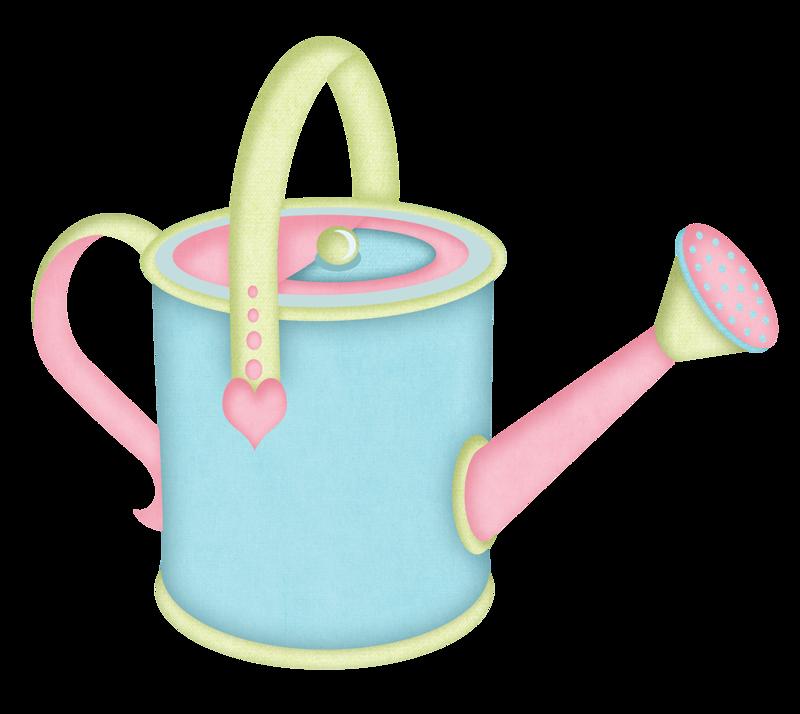 Garden clipart bucket. Kristiw sweetspringwateringcan png album
