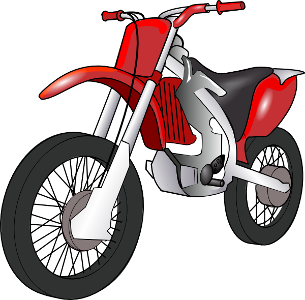 Opt . Motorcycle clipart biker