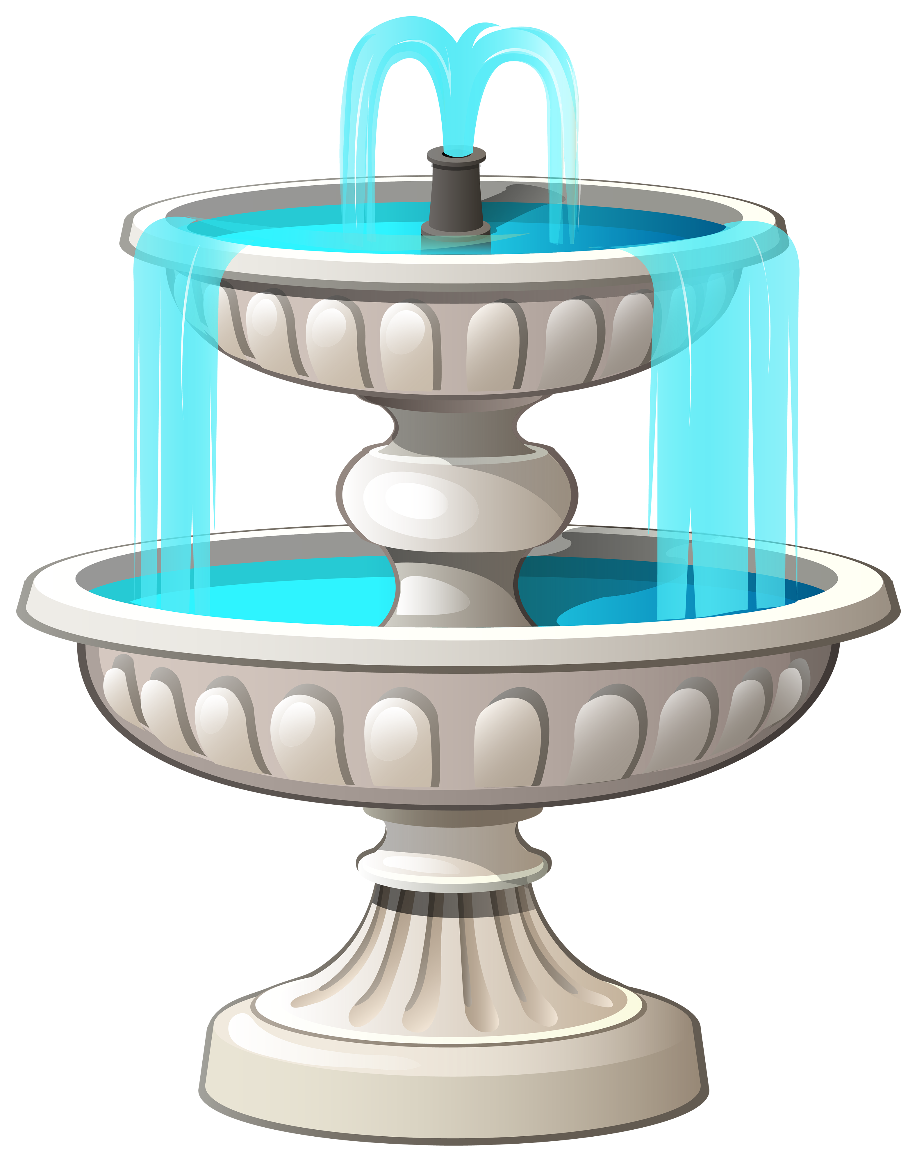 Fountain clipart. Png best web