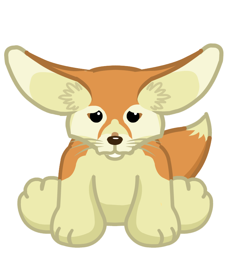 collection of fox. Husky clipart transparent background
