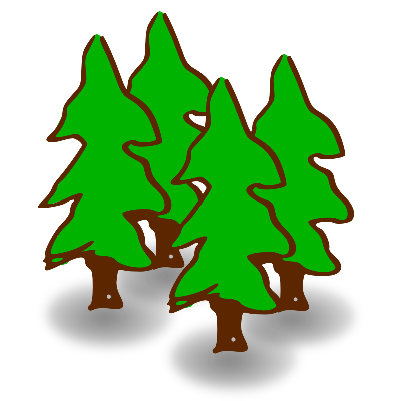 Fox clipart forest. Free school cliparts download