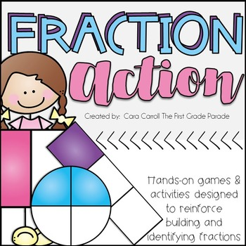 Fractions clipart unit fraction. Worksheets teachers pay