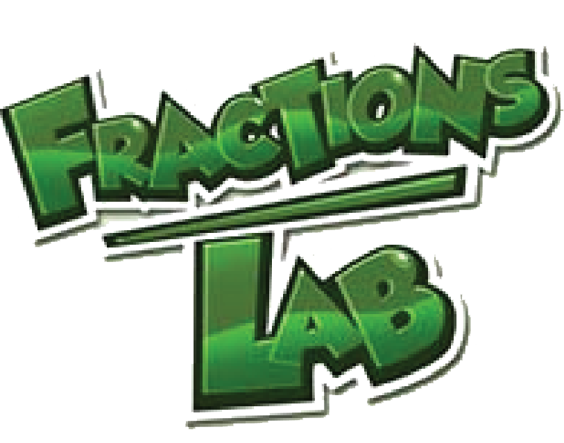 Fractions clipart teacher. Lab getting started guide