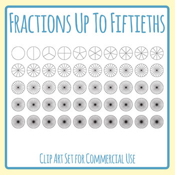 fraction clipart coverage