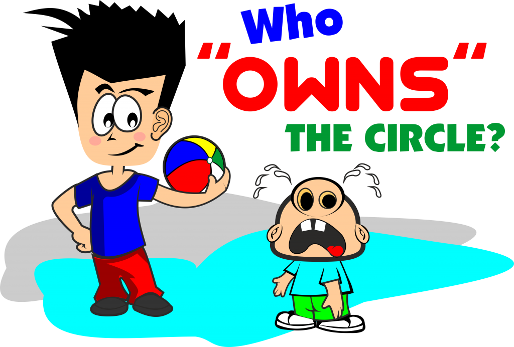 Fraction clipart five child. Who math fractions and