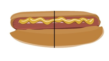 Fractions clipart food. Clip art create magnetic