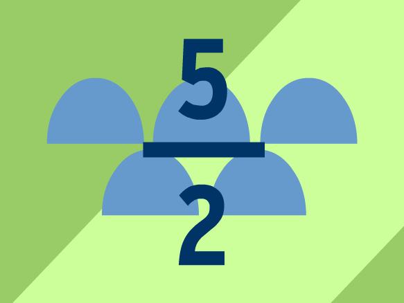 Fraction clipart improper fraction. Mixed numbers brainpop
