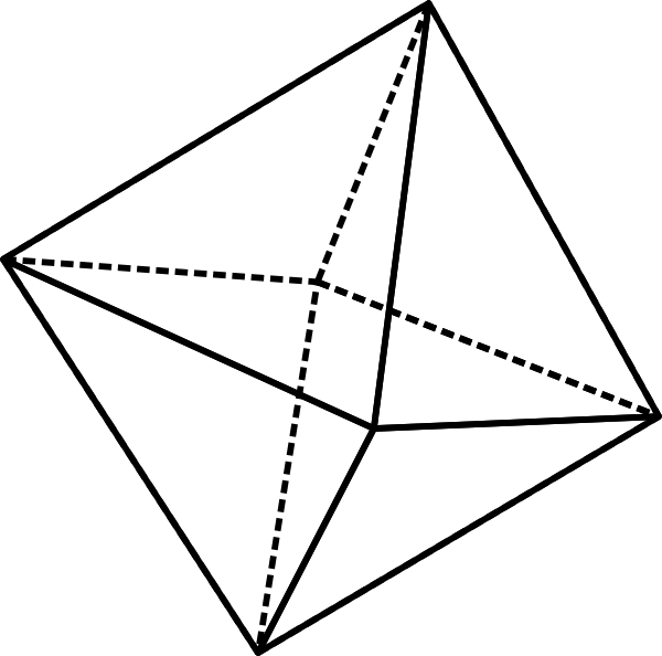 Index of math k. Fraction clipart pentagon