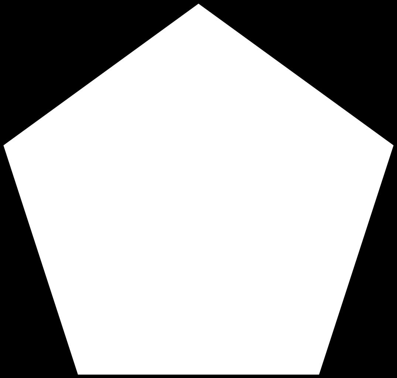 Math john wei s. Fraction clipart pentagon