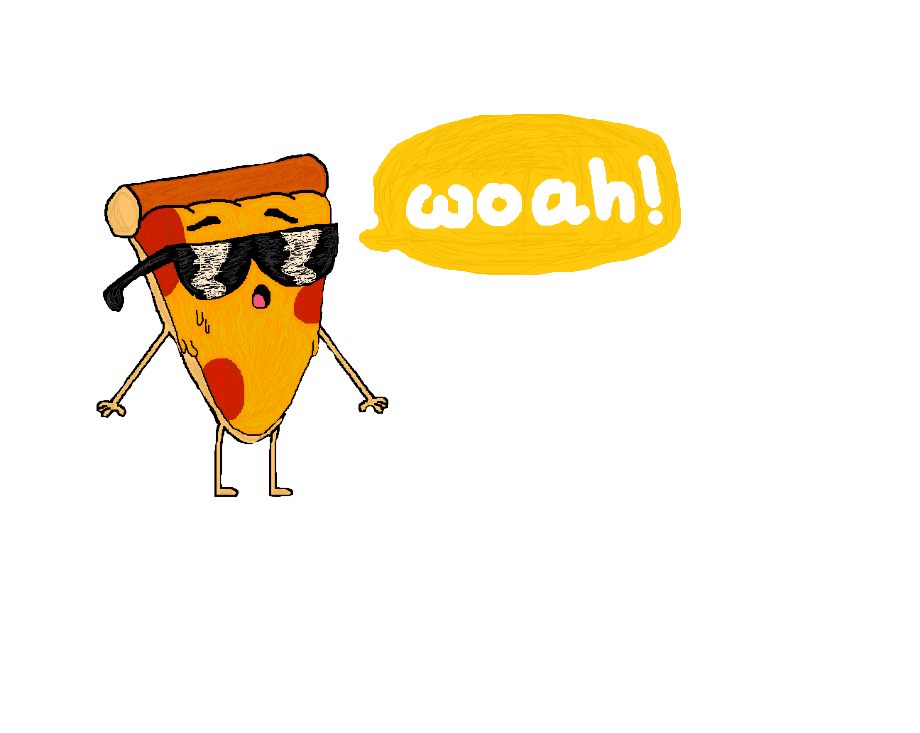 Fractions clipart pizza printable. Steve drawing at getdrawings