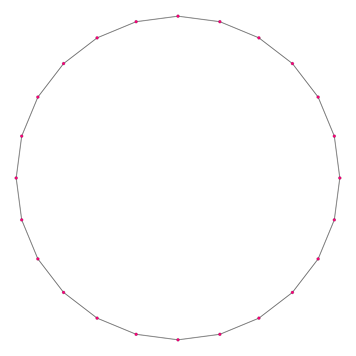 fraction clipart polygon