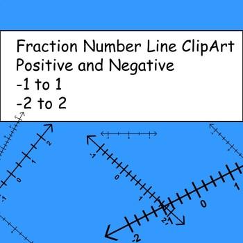 Line . Fraction clipart rational number